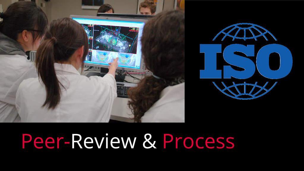 Peer-Review & Process