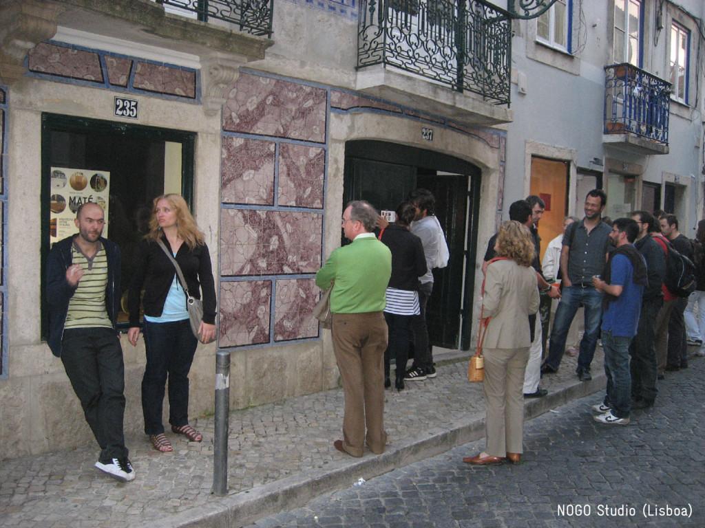 NOGO Studio (Lisboa)