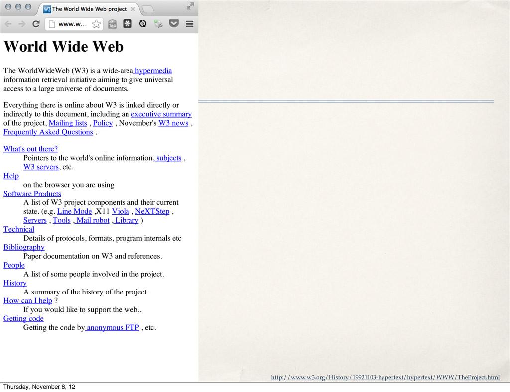 http://www.w3.org/History/19921103-hypertext/hy...
