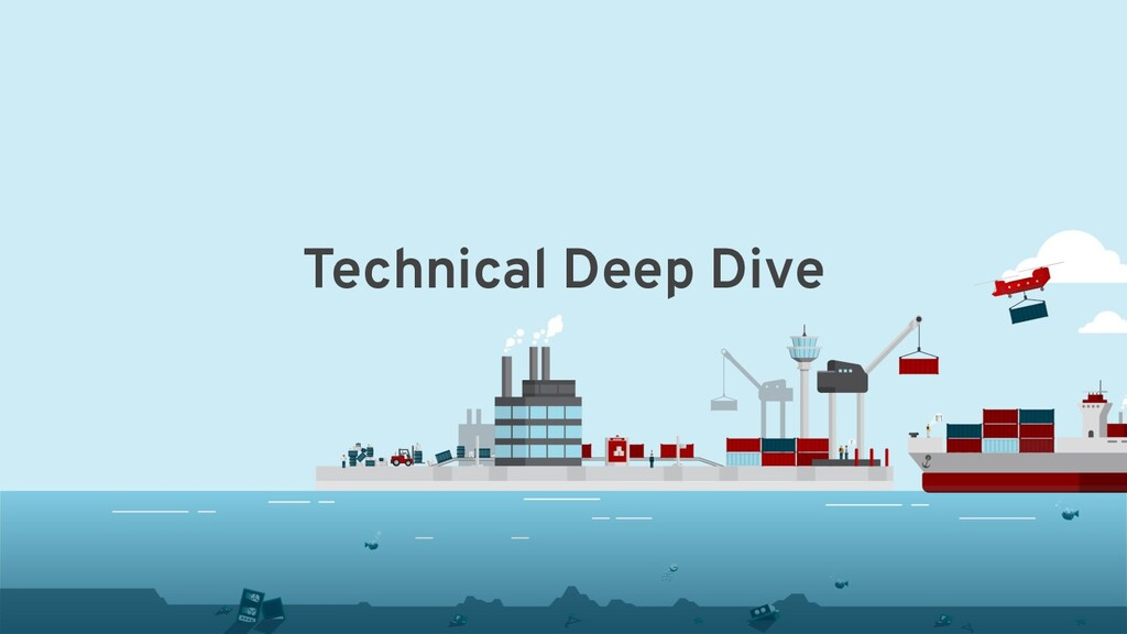 Technical Deep Dive