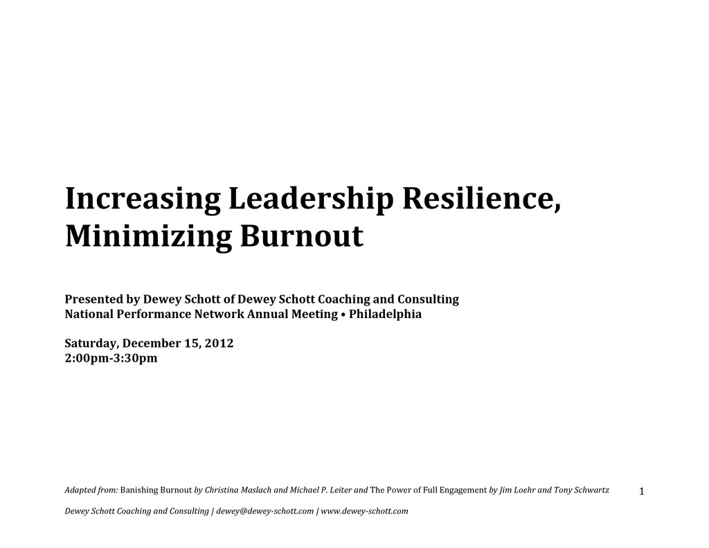 Adapted	