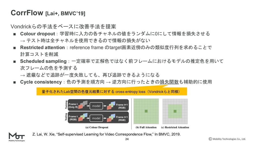 Mobility Technologies Co., Ltd. 24 VondrickP_...