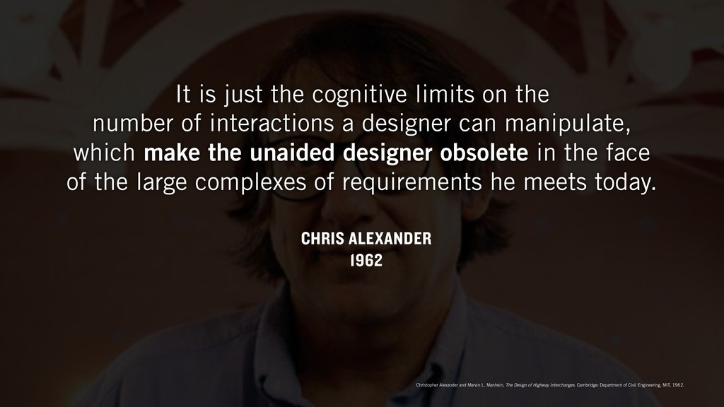 It is just the cognitive limits on the  number...