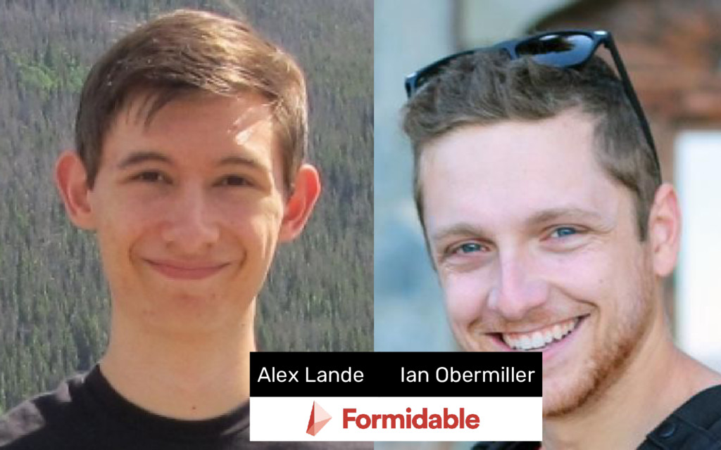 Alex Lande Ian Obermiller