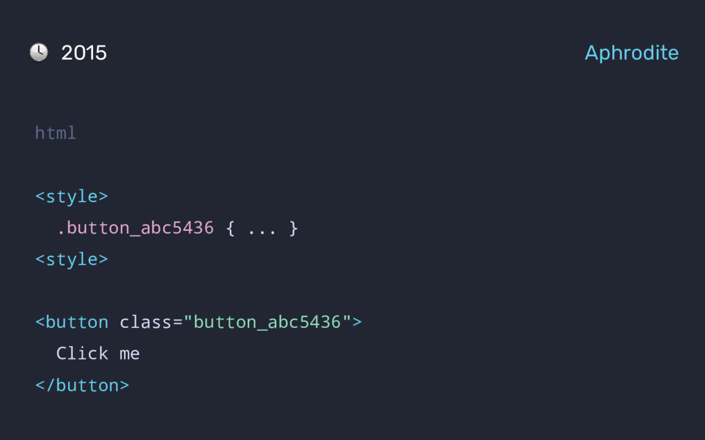 html <style> .button_abc5436 { ... } <style> <b...