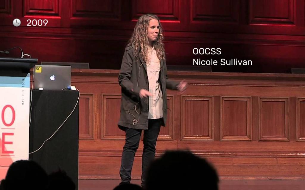 2009 OOCSS Nicole Sullivan