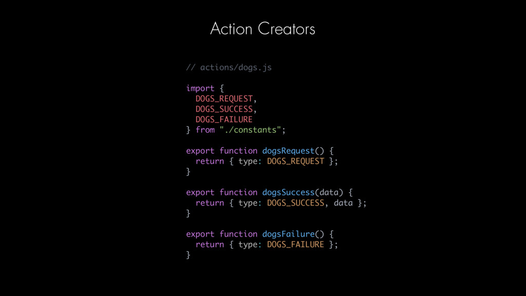 // actions/dogs.js import { DOGS_REQUEST, DOGS_...