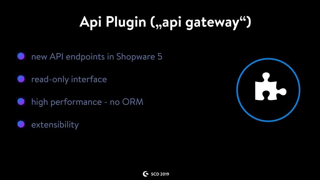 "SCD 2019 Api Plugin (""api gateway"") new API end..."