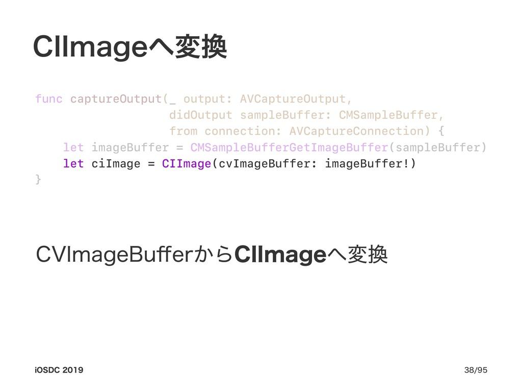 $**NBHFม func captureOutput(_ output: AVCaptu...