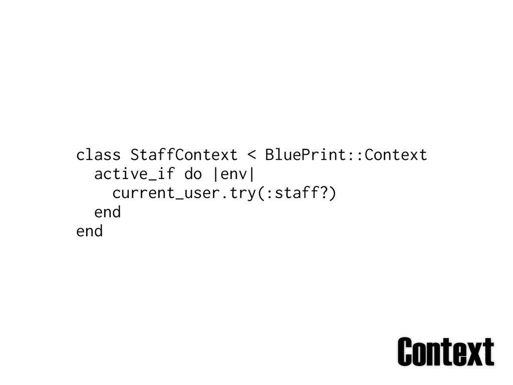class StaffContext < BluePrint::Context active_...