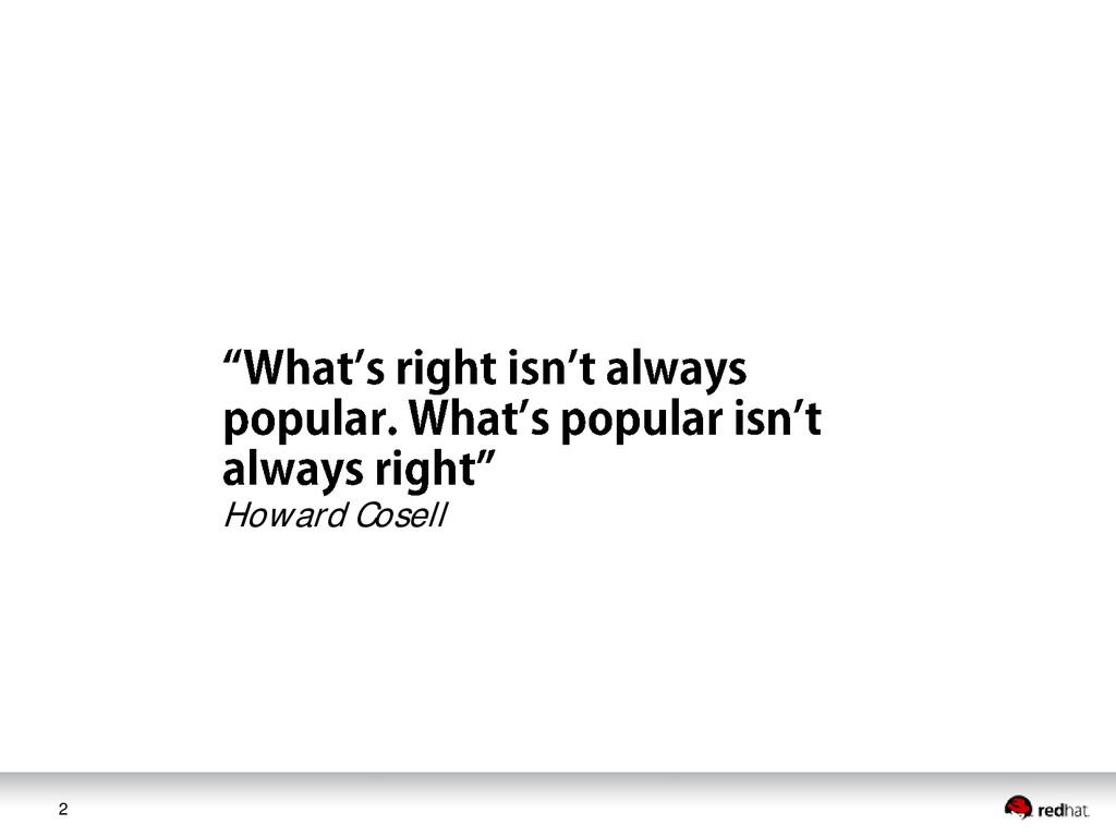 2 Howard Cosell