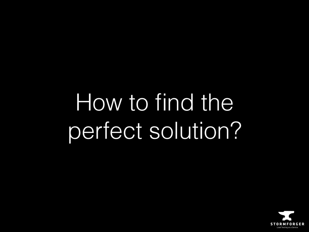 How to find the