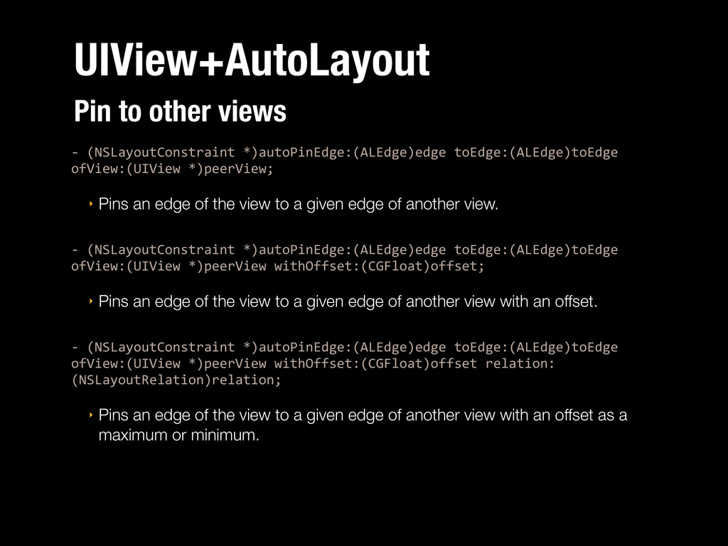 UIView+AutoLayout :%(NSLayoutConstraint%*)autoP...