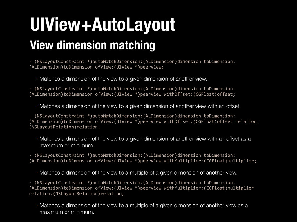 UIView+AutoLayout :%(NSLayoutConstraint%*)autoM...