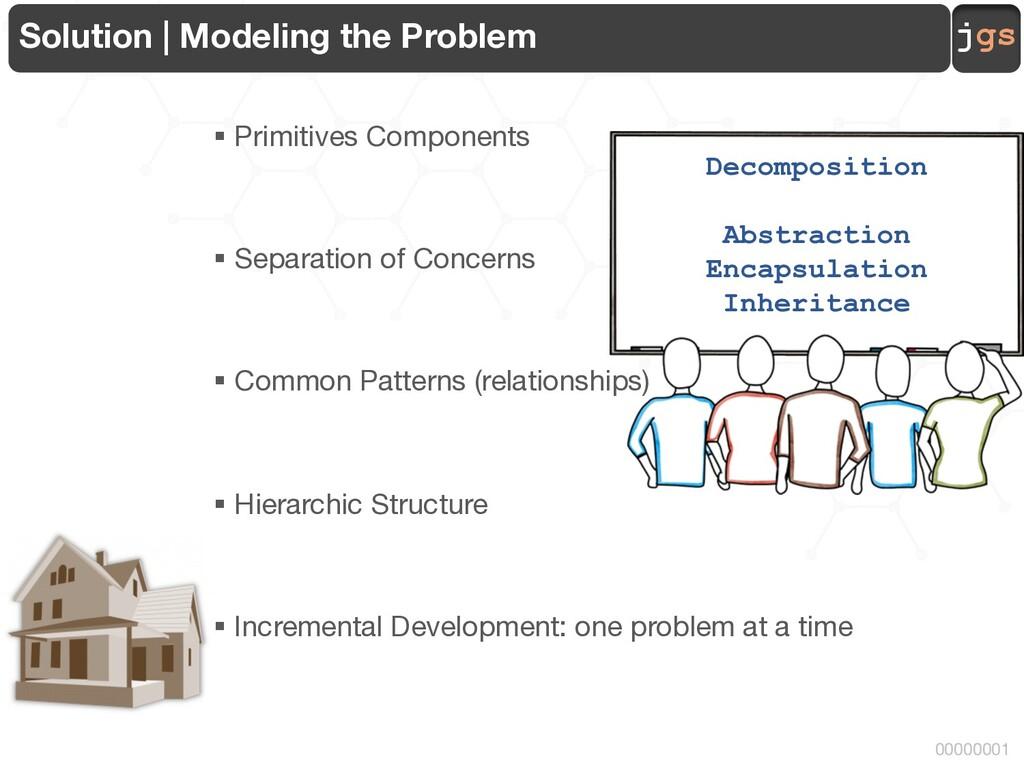 jgs 00000001 Solution | Modeling the Problem § ...