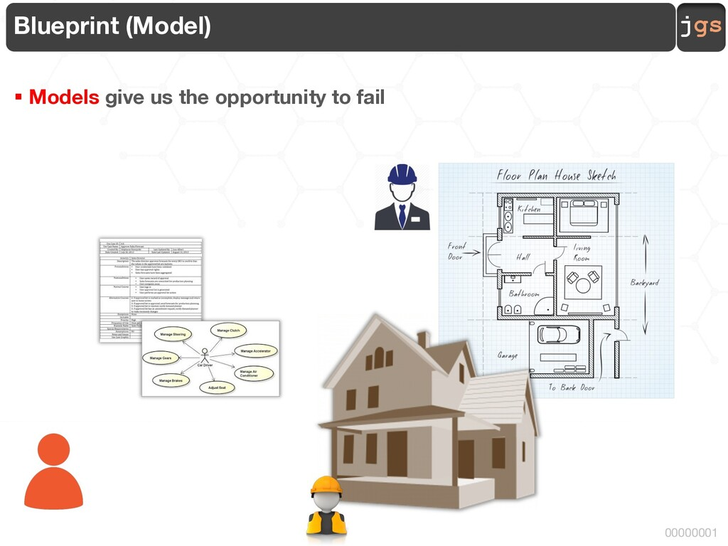 jgs 00000001 § Models give us the opportunity t...