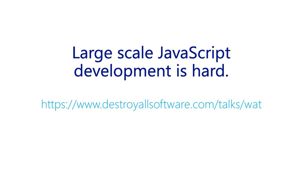 https://www.destroyallsoftware.com/talks/wat
