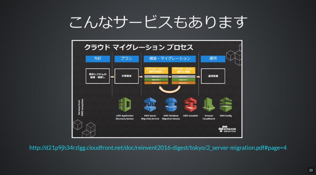 こんなサービスもあります http://d21p9jh34rzlgg.cloudfront.n...