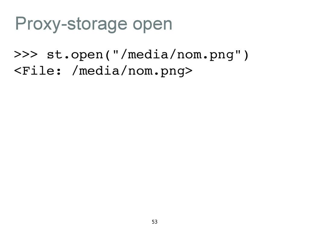 "Proxy-storage open >>> st.open(""/media/nom.png""..."