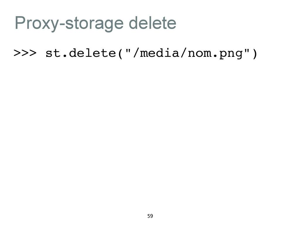 """Proxy-storage delete >>> st.delete(""""/media/nom...."""