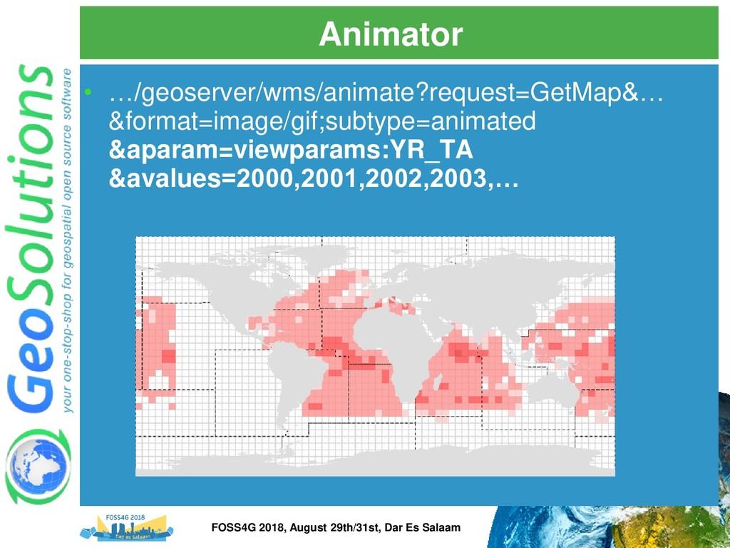 Animator • …/geoserver/wms/animate?request=GetM...