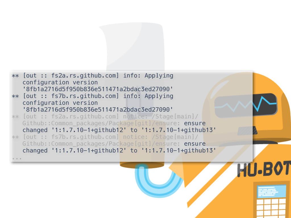 ** [out :: fs2a.rs.github.com] info: Applying c...