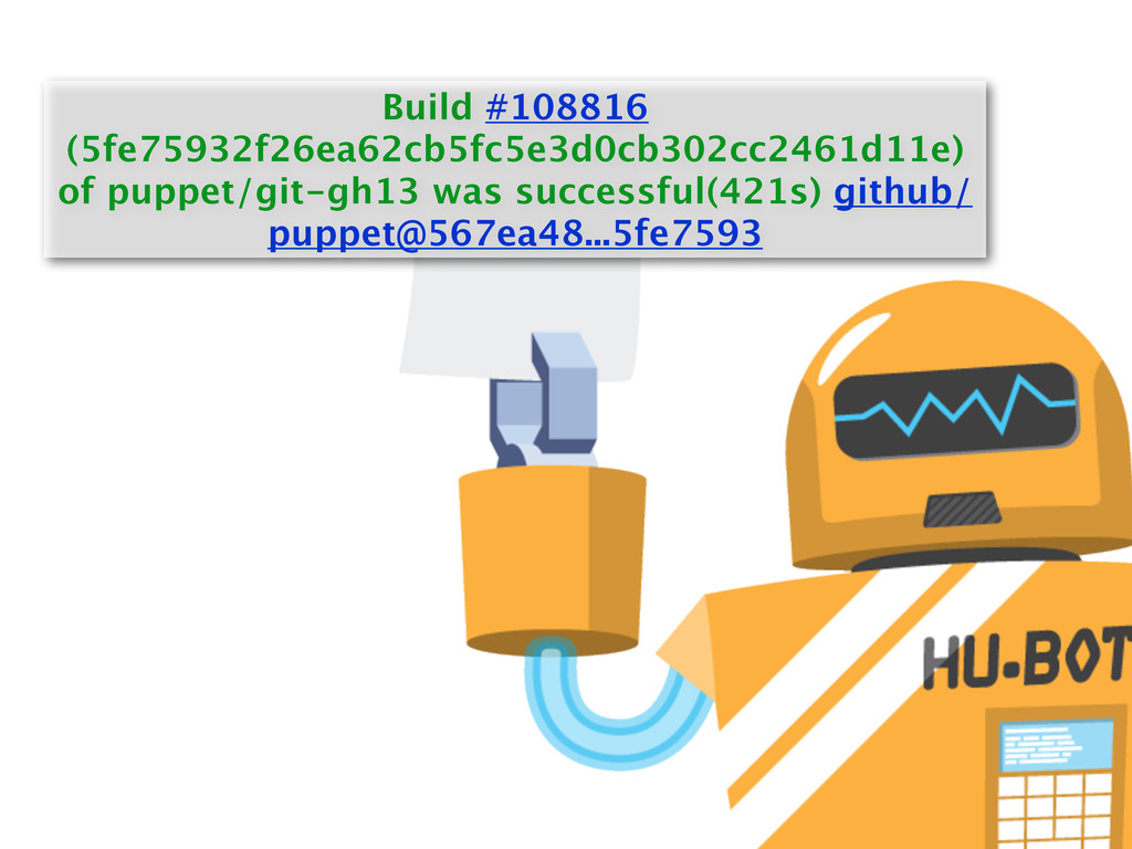 Build #108816 (5fe75932f26ea62cb5fc5e3d0cb302cc...