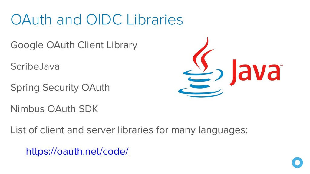 Google OAuth Client Library ScribeJava Spring S...