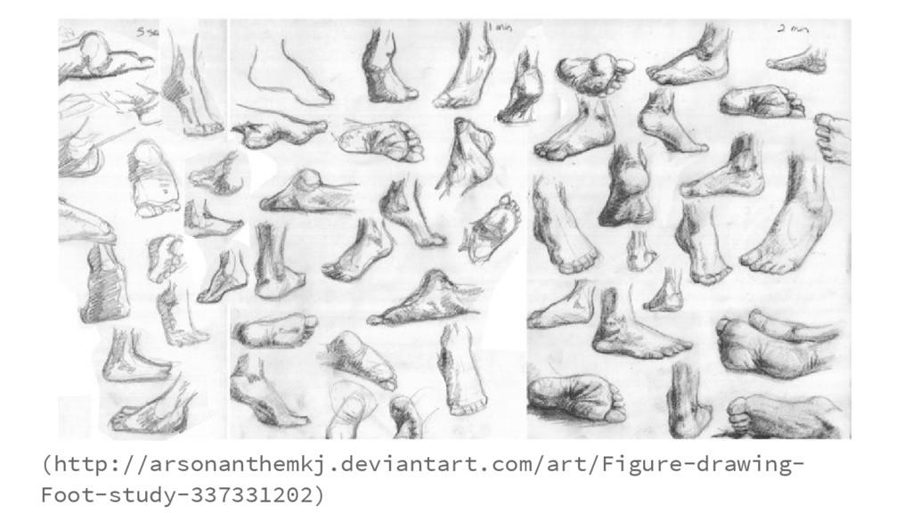 (http://arsonanthemkj.deviantart.com/art/Figure...