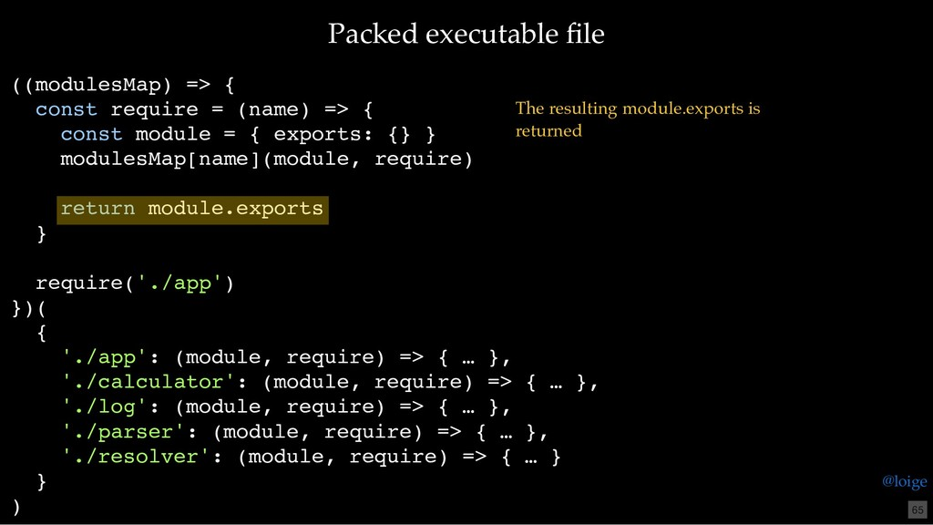 Packed executable file Packed executable file ((m...