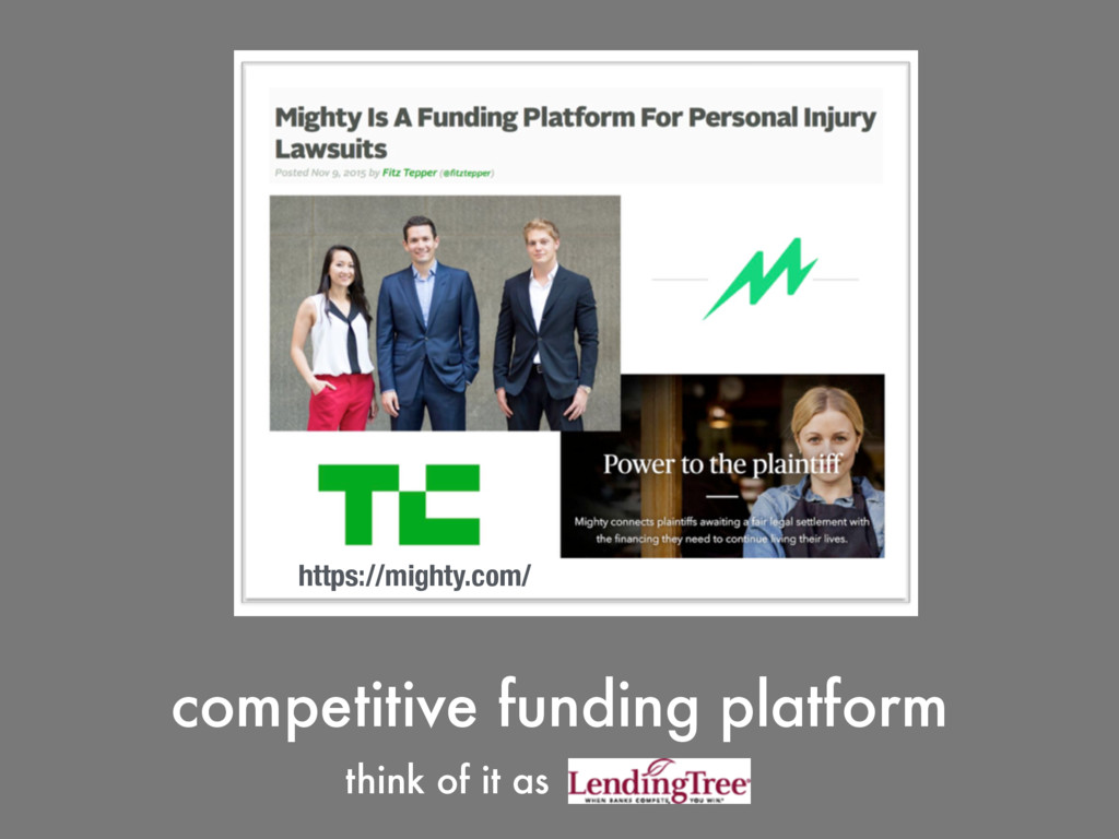competitive funding platform think of it as htt...