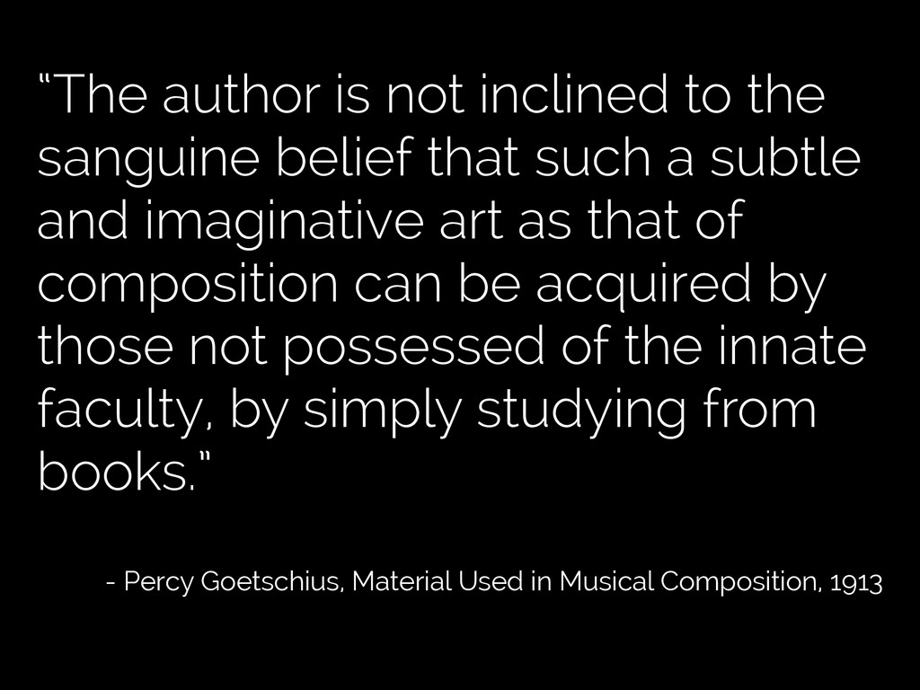 """""""The author is not inclined to the sanguine bel..."""
