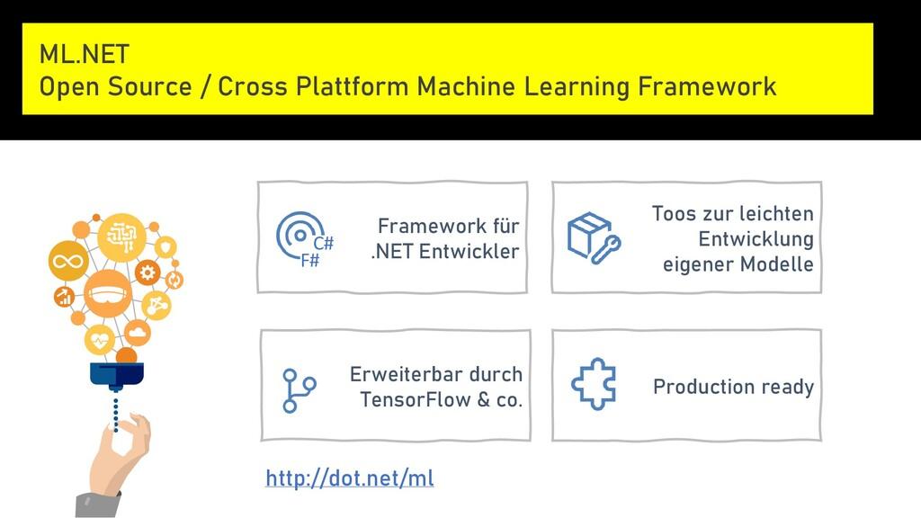 Framework für .NET Entwickler Toos zur leichten...
