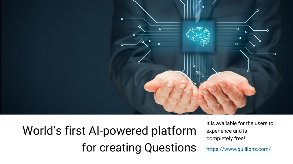 World's first AI-powered platform for creating ...