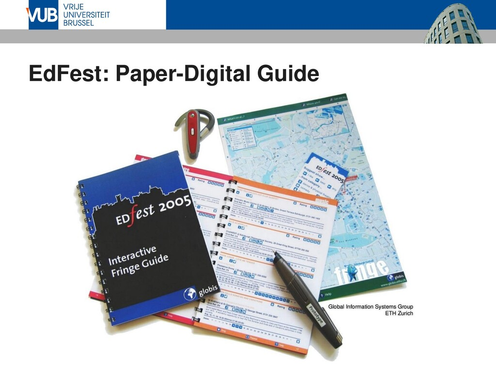 EdFest: Paper-Digital Guide Global Information ...