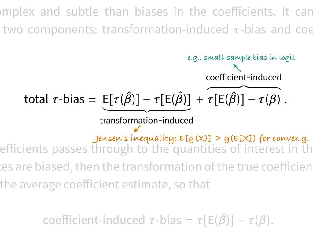 Jensen's inequality: E[g(X)] > g(E[X]) for conv...