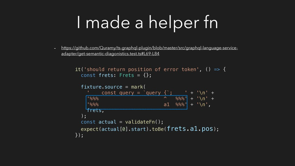 I made a helper fn - https://github.com/Quramy/...