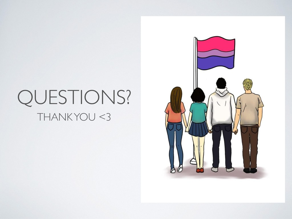QUESTIONS? THANK YOU <3