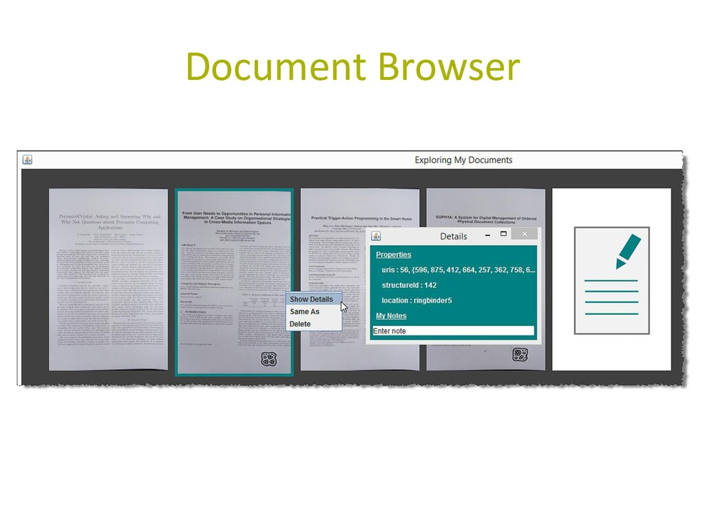 Document Browser