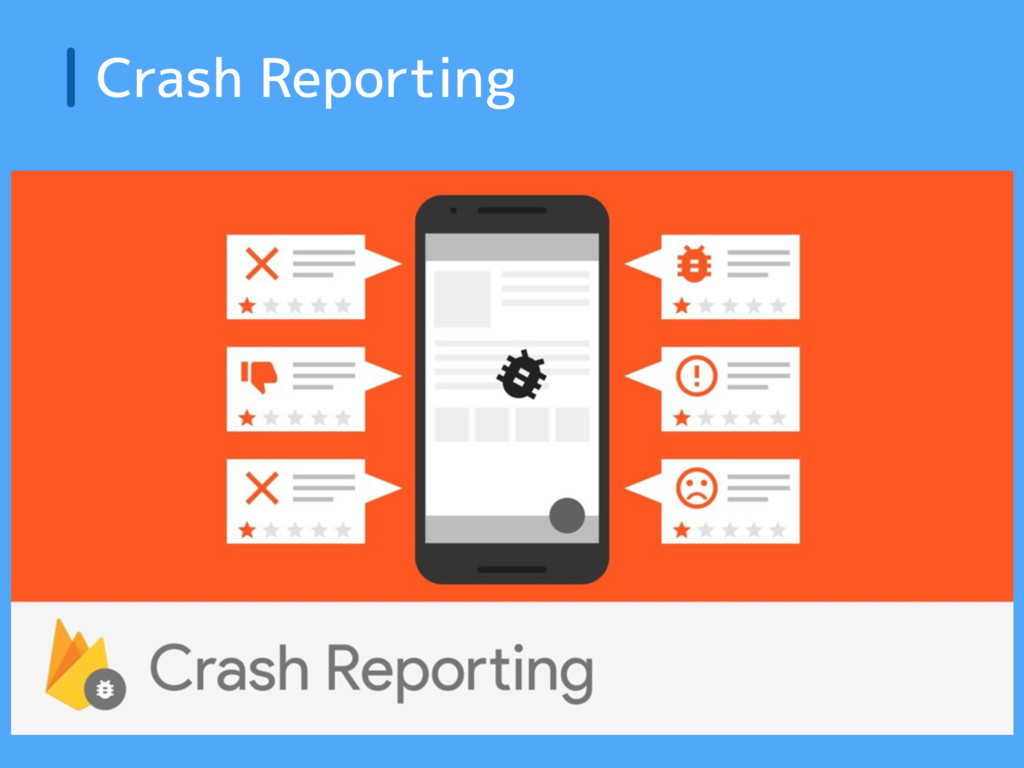 Crash Reporting
