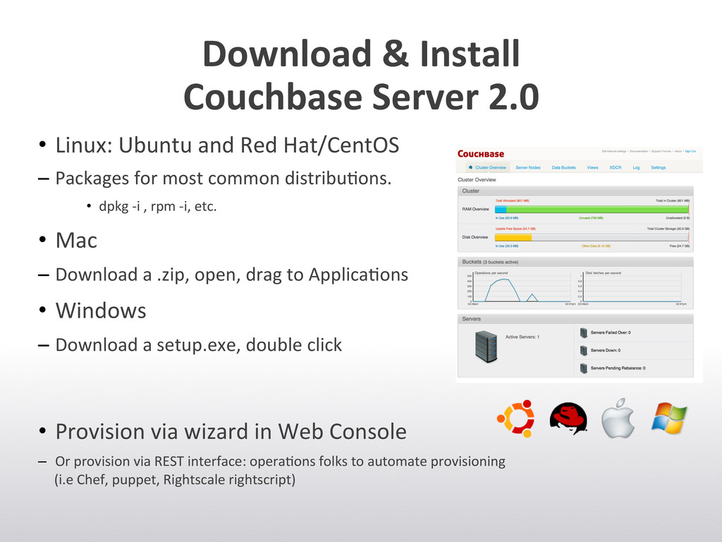 Download & Install   Couchbase S...