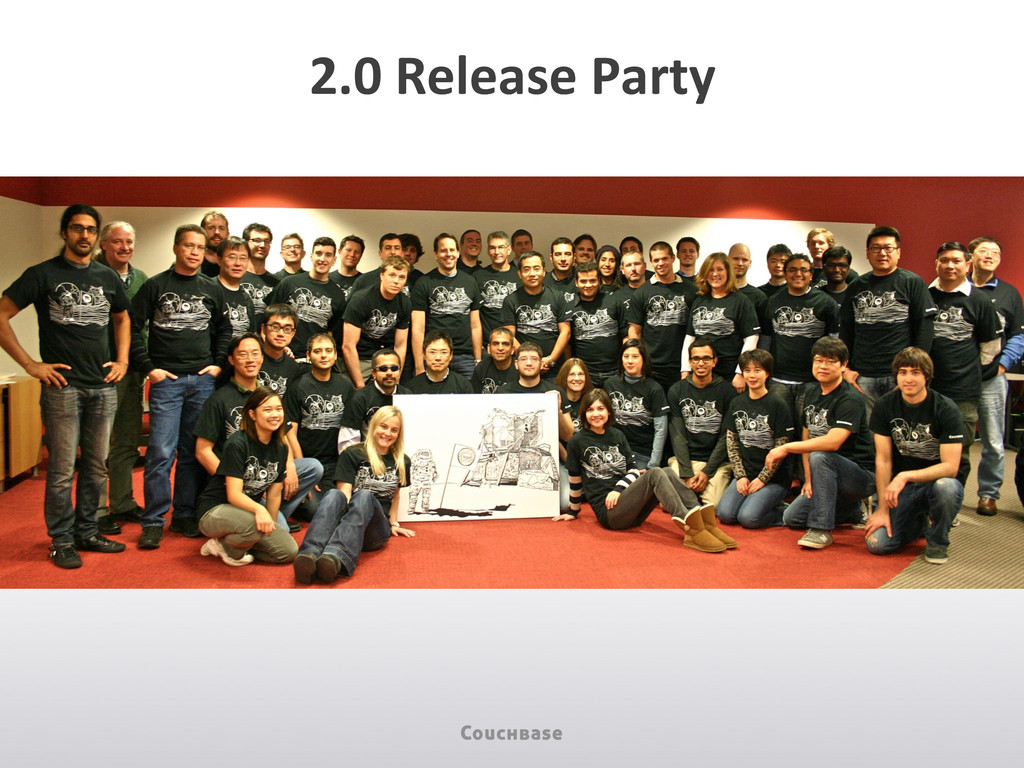 2.0 Release Party