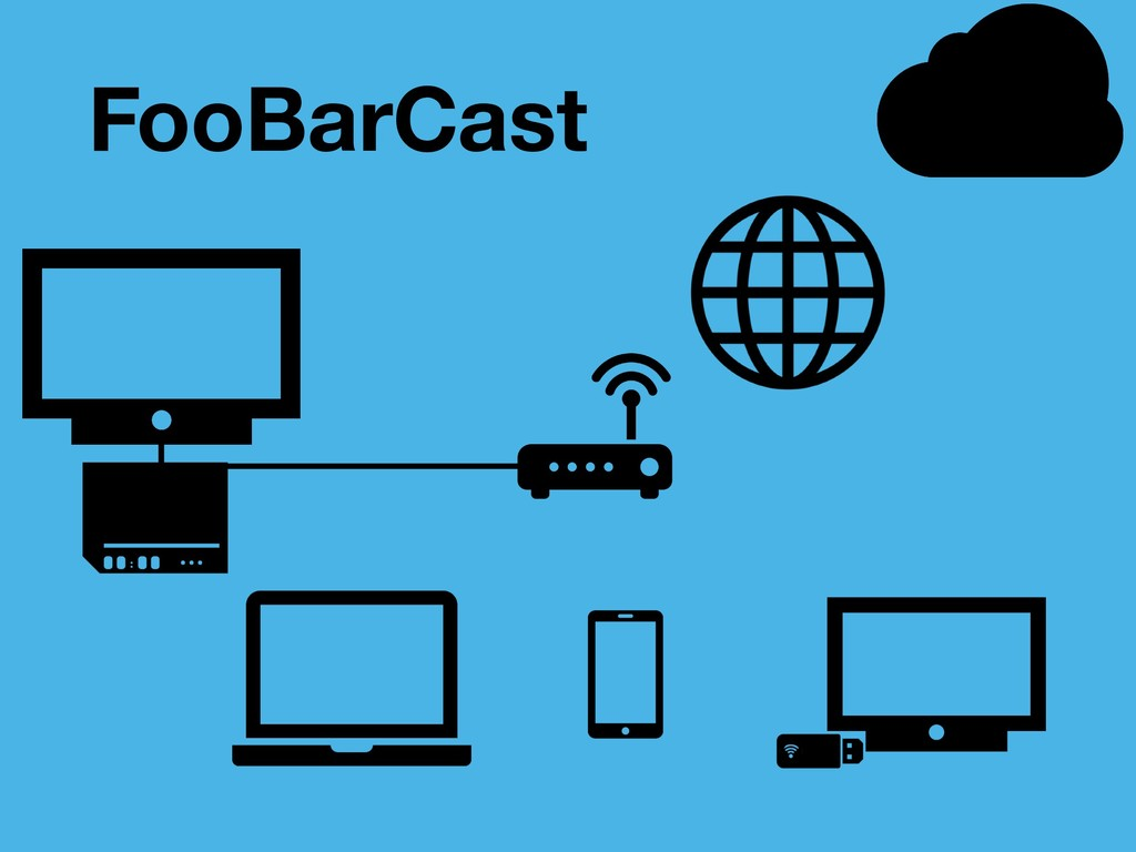 FooBarCast