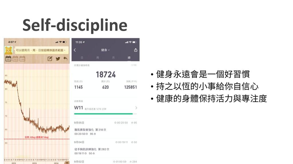 Self-discipline • ⨴魨宕黇剚僽♧⦐㥪绢䢫 • 䭰⛓⟃䚻涸㼭✲窍⡹荈⥌䗱 • ...