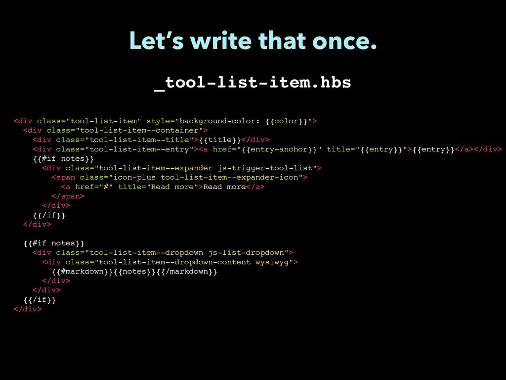 """_tool-list-item.hbs <div class=""""tool-list-item""""..."""