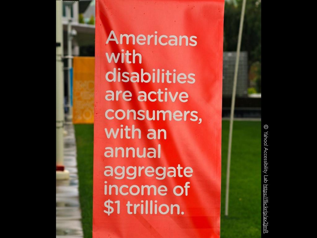 © Yahoo! Accessibility Lab https://flic.kr/p/ax2...