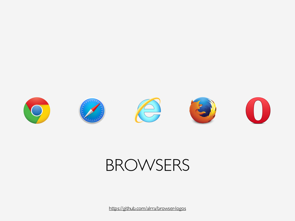 https://github.com/alrra/browser-logos BROWSERS