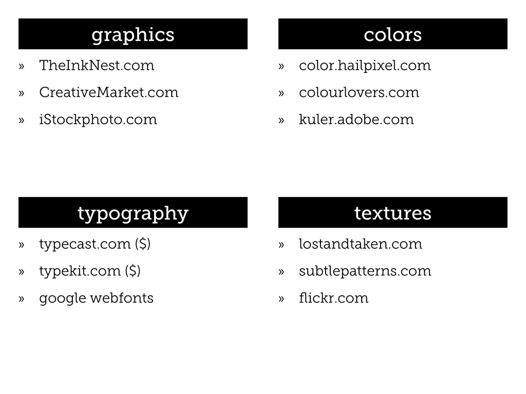 graphics » » TheInkNest.com » » CreativeMarket....
