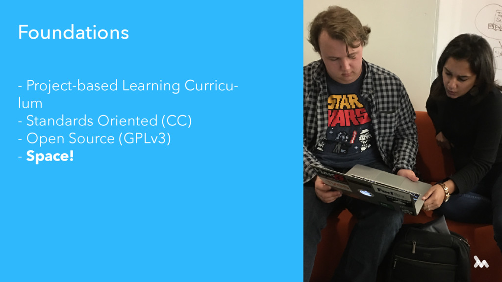 Foundations - Project-based Learning Curricu- l...