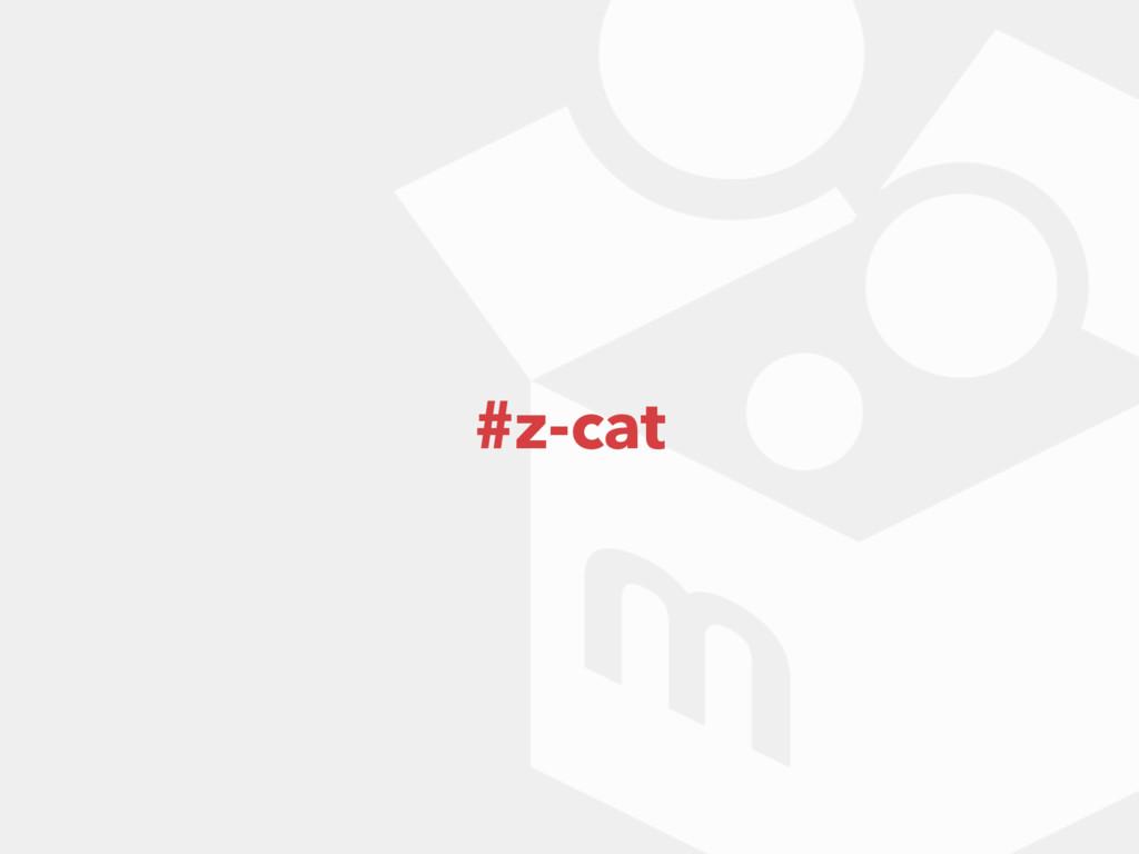 #z-cat